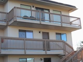 Beach View Condo at Birch Bay - 180 degree view!, Blaine