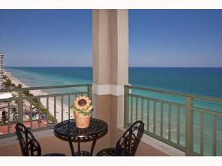 Three Bedroom,Direct Ocean View,Vacation Rental, Miami Beach