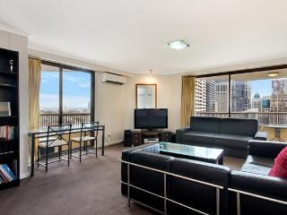 City Central-Furnished Apartment