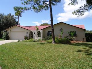 Exceptional Waterfront 3/2 Home, Crystal River