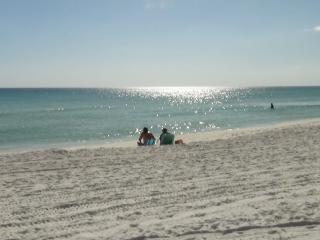 Paradise Found-Beach Front House, 2 Gulf Front Mas, Miramar Beach