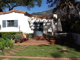 Montecito Garden Home, Santa Bárbara