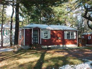 PARADIS- 2 Bedroom House in Kinney Shores, Saco