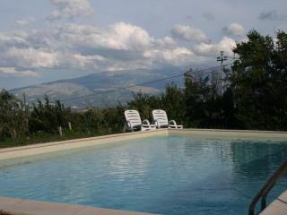 Belvedere, Civitaquana