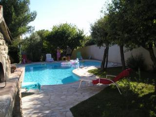 La Pequelette Gite avec piscine privee