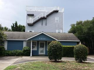 *Partial Ocean Views-Rates as low as $225.00/night, Isle of Palms