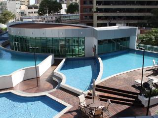BEACH CLASS APARTMENT - FORTALEZA- SEA VIEW!!!, Fortaleza