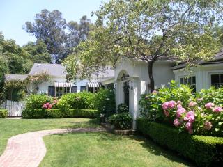 Charming Montecito Country Home