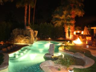 Secluded Topical Oasis with Resort Style Pool, Rancho Mirage