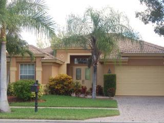 Naples Florida Briarwood Gated Community-All New