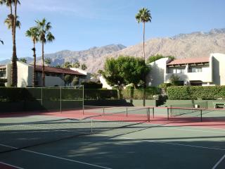 Movie Site Location, Palm Springs