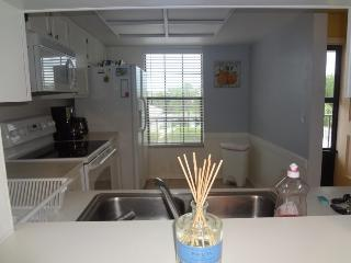 Water-view Condo Rental in Dunedin, FL