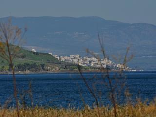 David hostel, Tiberias