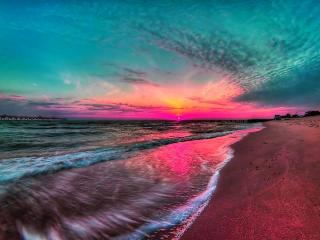 Sunset Beach Hideout, Huntington Beach