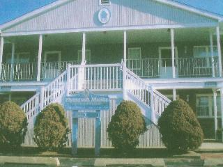Beachblock-Plymouth Manor Condo Unit # 10, Ocean City