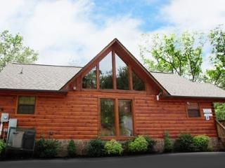 GRAND GETAWAY-5-Star Upscale Cabin Near Dollywood, Sevierville