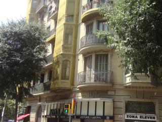 Centre of Barcelona -
