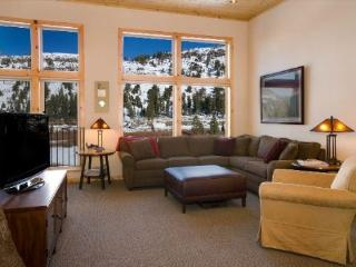 Luxury 2 bedroom condo with meadow facing views - Lost Cabin #2, Kirkwood