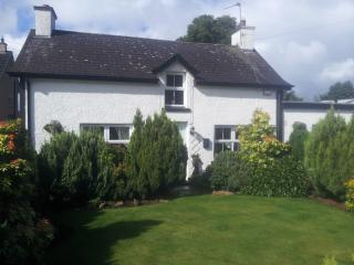 Ballinlea cottage, Ballycastle