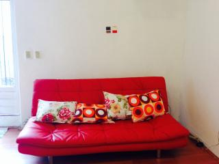 Cozy flat at the BEST PRICE!, Mexico