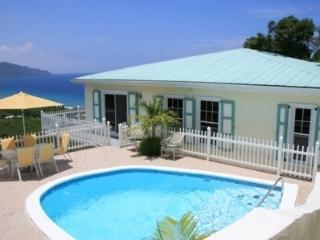 Serene Escape in Cane Bay, USVI, St. Croix