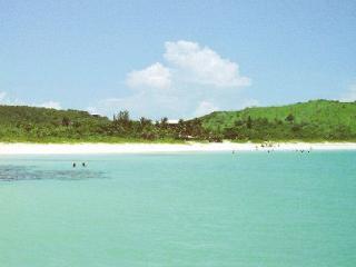 Located at Flamingo Beach, Culebra, 3-C