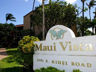 Heavenly Condo in Kihei (Maui Vista #3117)