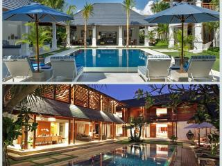 Windu Villas: 10 Double Bedroom Suites - 20 Guests