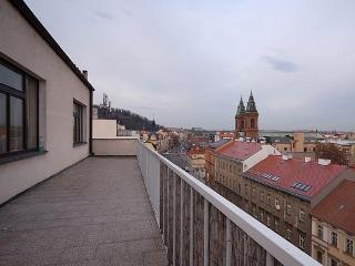 Modern apartment in the center PRG, Prague