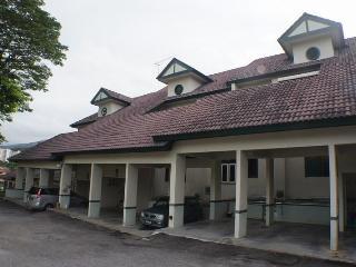 Townhouse in Tanjung Bungah, Penang, Malaysia