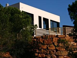Modern House Between Barcelona And Costa Brava, Arenys de Mar