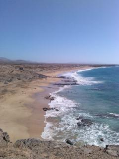 playa de piedra playa