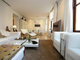The Vinatea Apartment, Valência