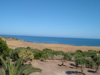 meravigliosa vista sul mare, Valledoria