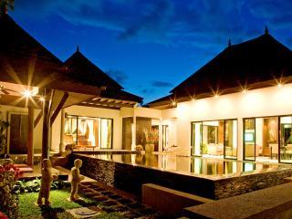 Luxury Asian Villa, Cherngtalay