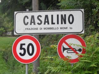 Ca' Madrina, CASA VACANZA NEL VERDE DELLE COLLINE, Mombello Monferrato