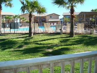 2 bedroom 2 bath condo at Sea Isle Village, community pool and beach access!