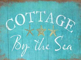 The Cottage by the Sea