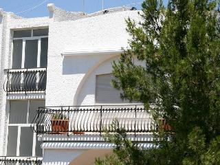 Salento holiday apartment for rent, Puglia - SA188