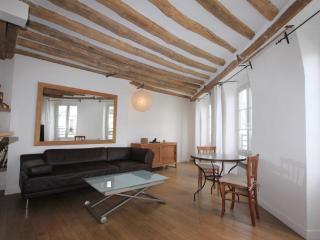 Chez Carreaux, Paris