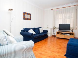 Acogedor apartamento en zona alta, Barcelona