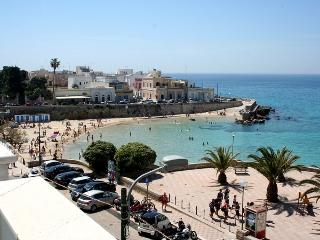 Seafront holiday house for rent in Puglia - SA145
