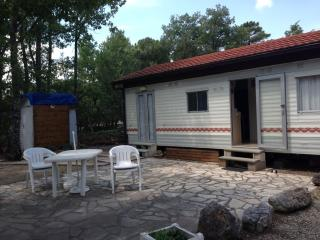 Mobile home, Regusse