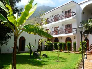 Apartamentos Frontera, Tigaday