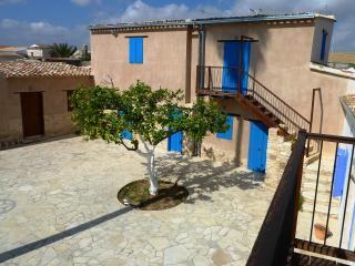 Traditional apartments - Archontiko tis Anastasias, Athienou