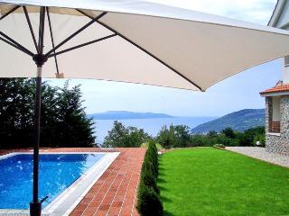 Villa Harmonia, Icici