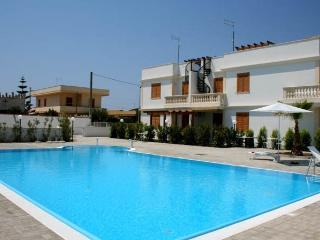 Ground floor apartment with pool in Puglia - SA116