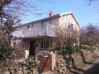 Ty Newydd - Sea Views, Quiet Village Near Coast Path And Beaches - Sleeps 12