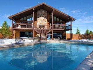 Abode at Red Pine, Park City
