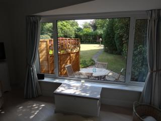 Chichester Garden Rooms Near Goodwood